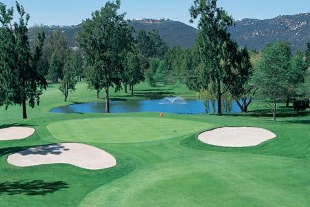 Escondido Country Club...