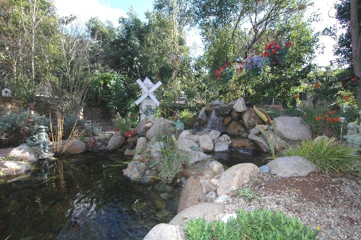 San diego home for sale for Koi for sale san diego